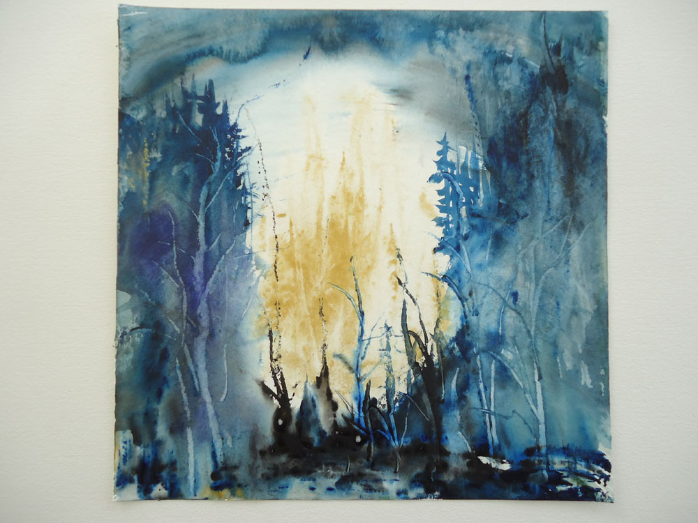 Gallery Watercolour 1 – 16