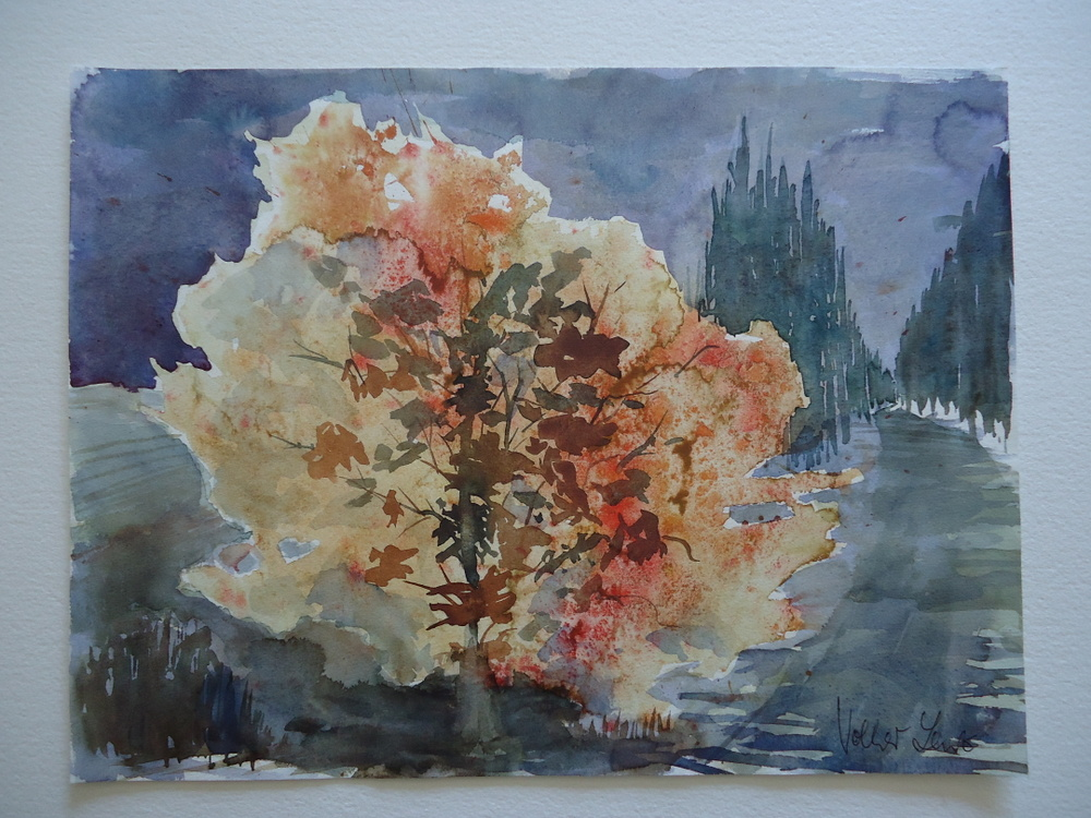 Gallery Watercolour 2 – 13