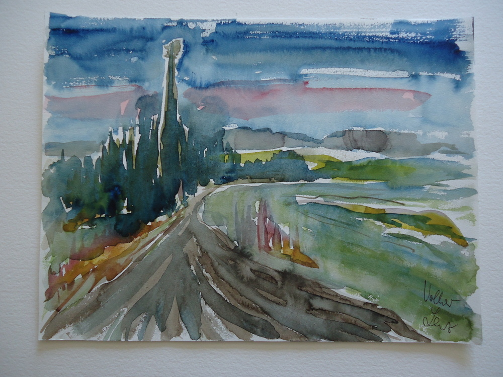 Gallery Watercolour 2 – 19