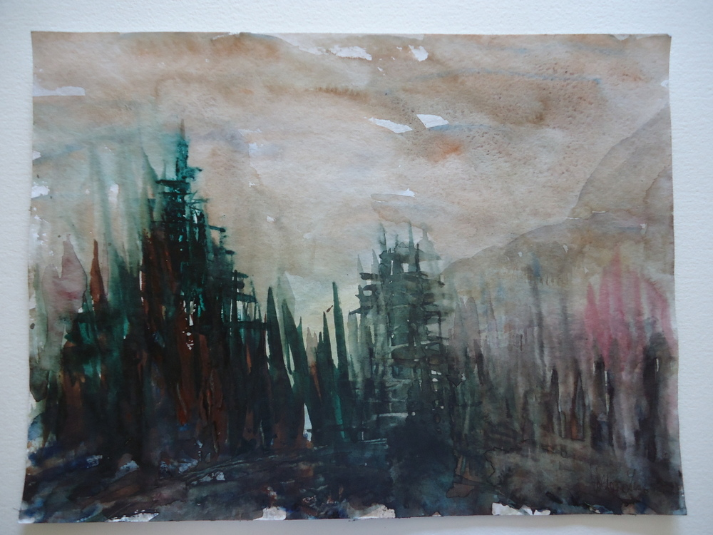 Gallery Watercolour 3