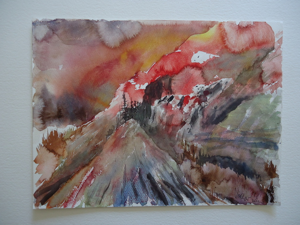 Gallery Watercolour 2 – 04