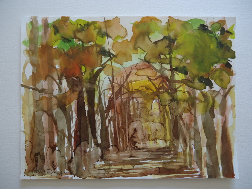 Gallery Watercolour 2 – 05
