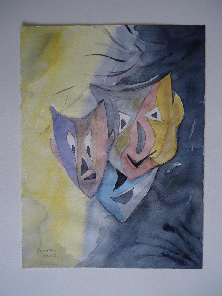 Masken (masks)