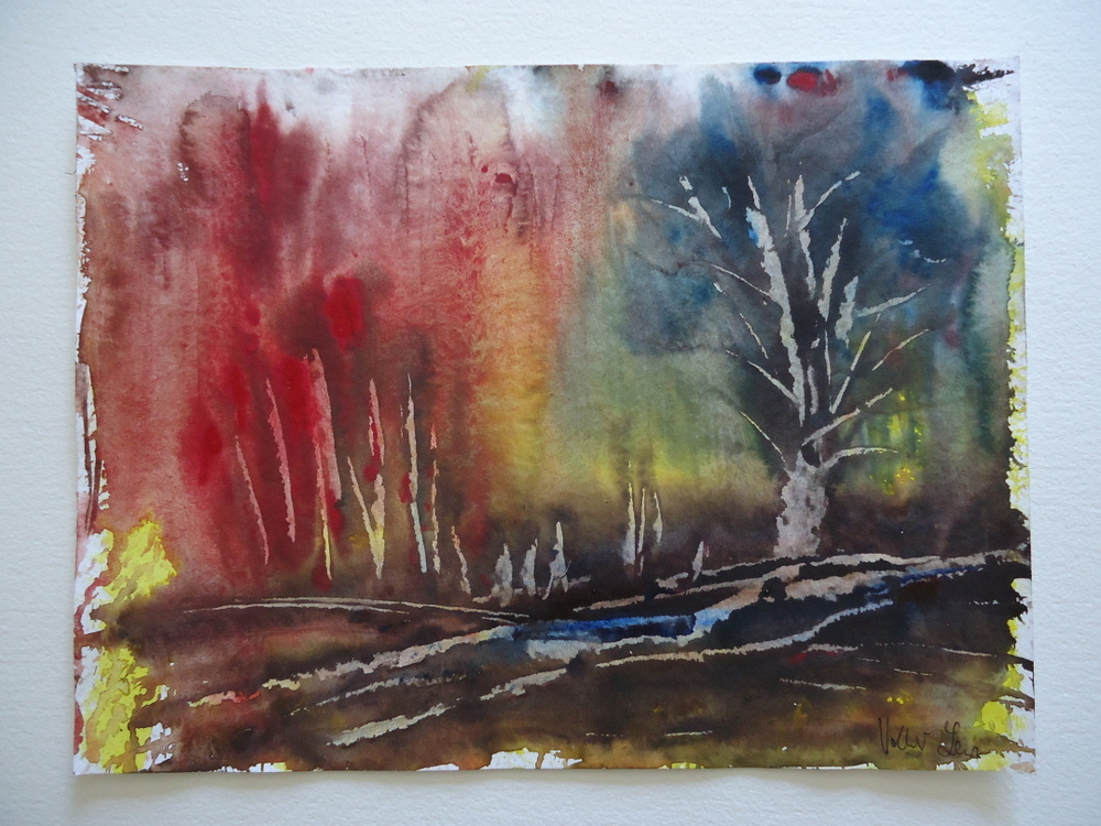 Gallery Watercolour 2 – 06