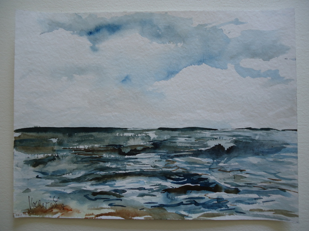 Gallery Watercolour 2 – 68