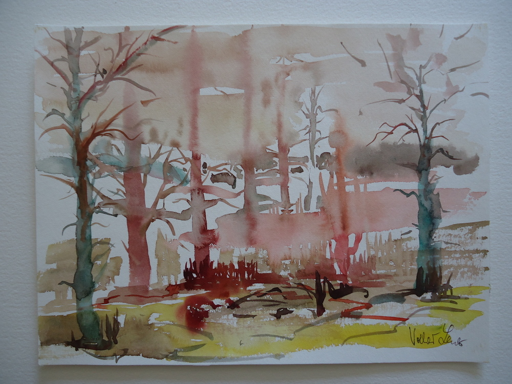 Gallery Watercolour 2 – 74