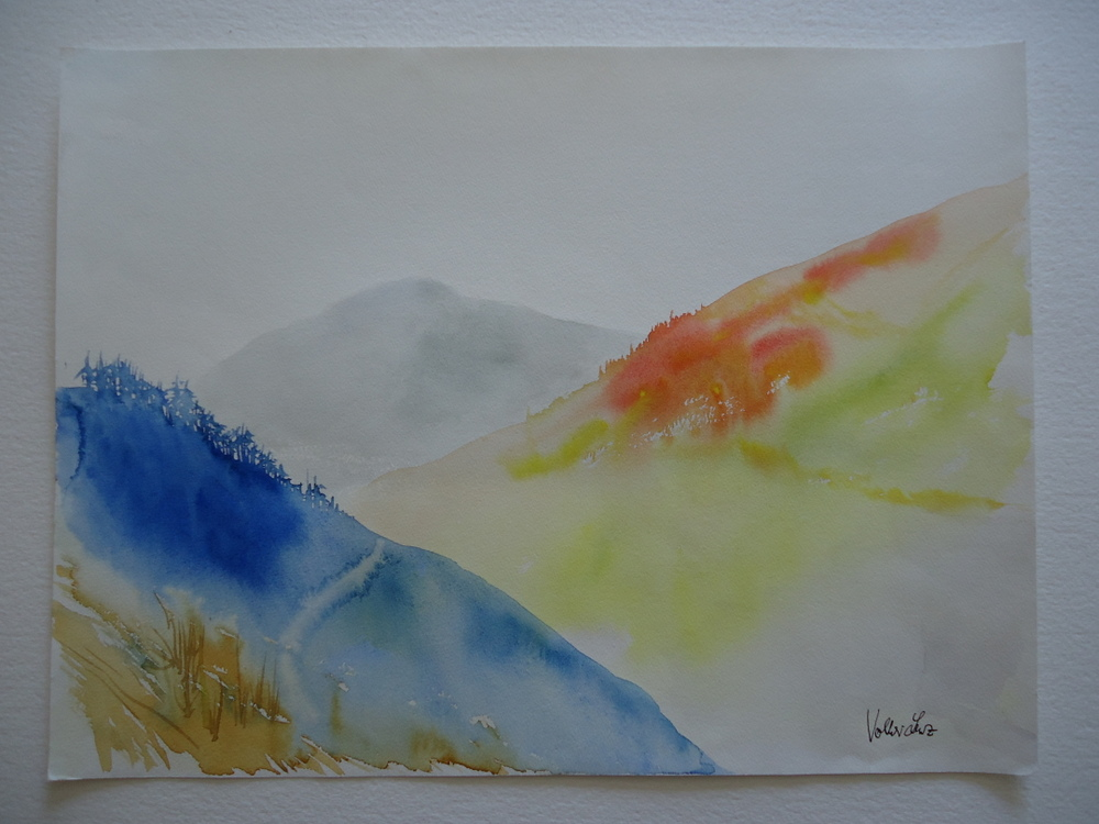 Gallery Watercolour 2 – 76