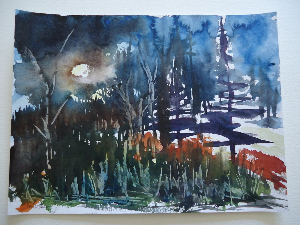Gallery Watercolour 2 – 08