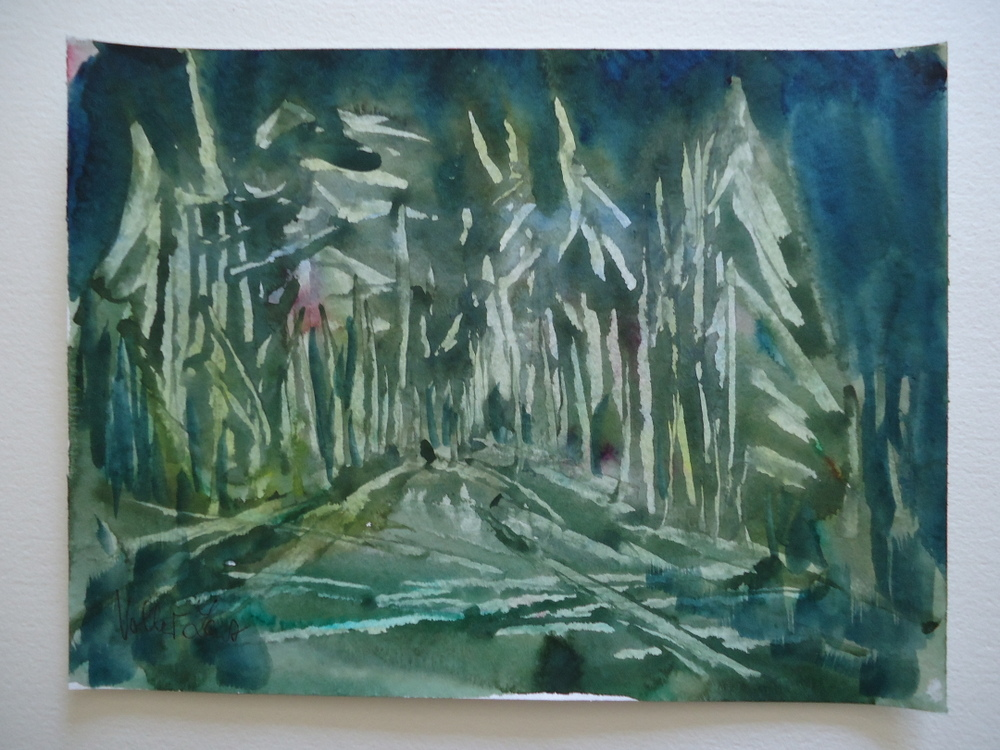Gallery Watercolour 2 – 81
