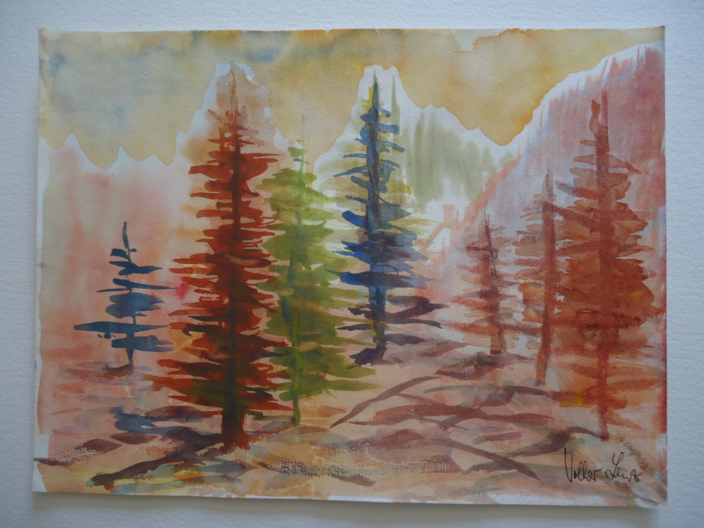 Gallery Watercolour 2 – 82
