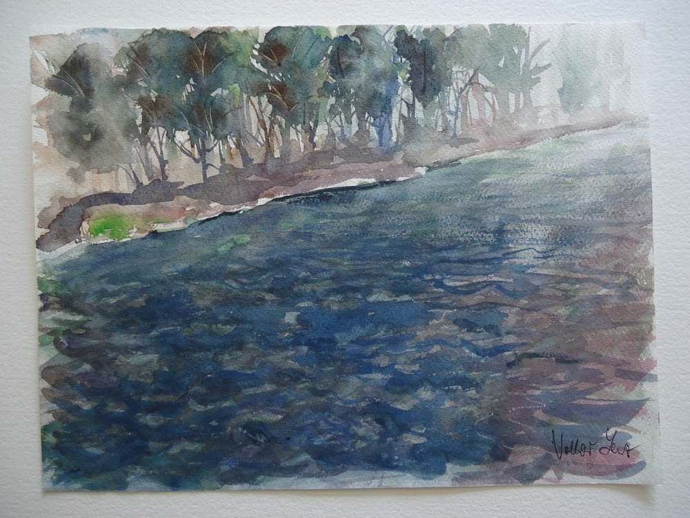 Gallery Watercolour 2 – 90