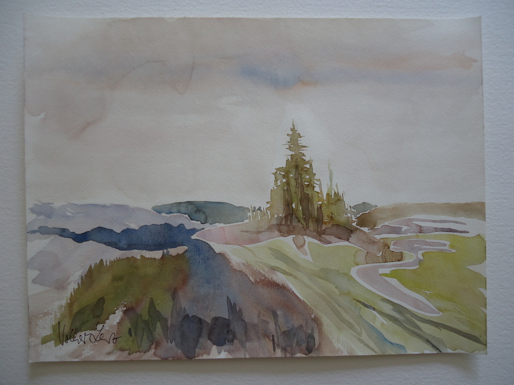 Gallery Watercolour 2 – 99