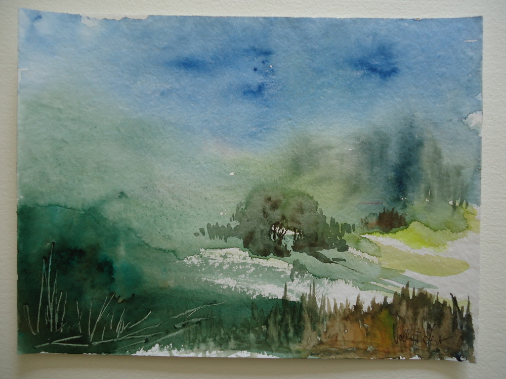Gallery Watercolour 2 – 108
