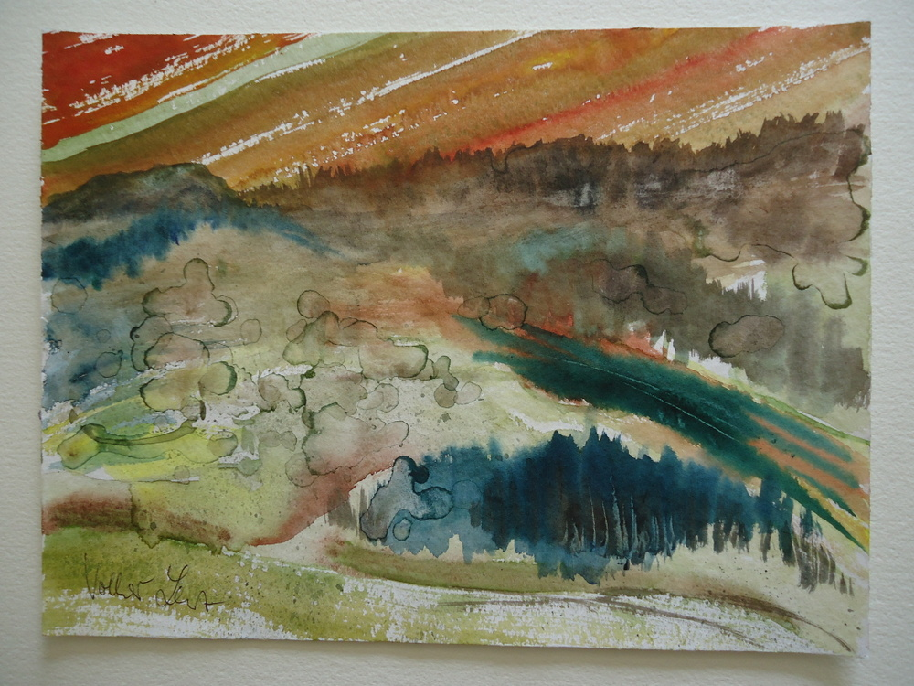 Gallery Watercolour 2 – 116