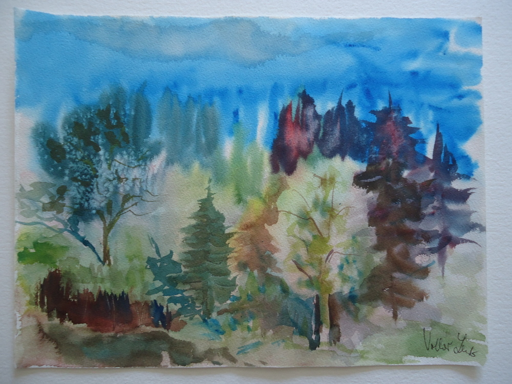 Gallery Watercolour 2 – 120