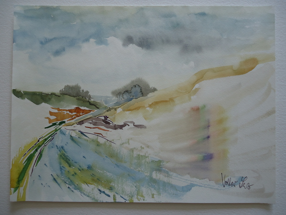 Gallery Watercolour 2 – 134