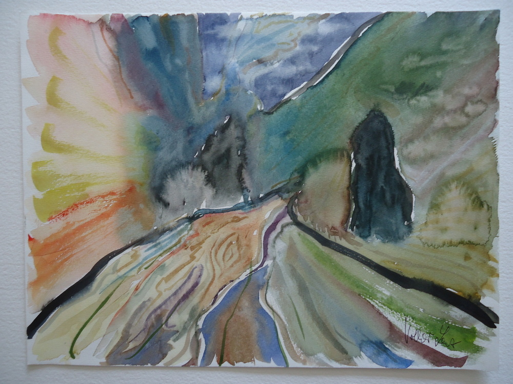 Gallery Watercolour 2 – 135
