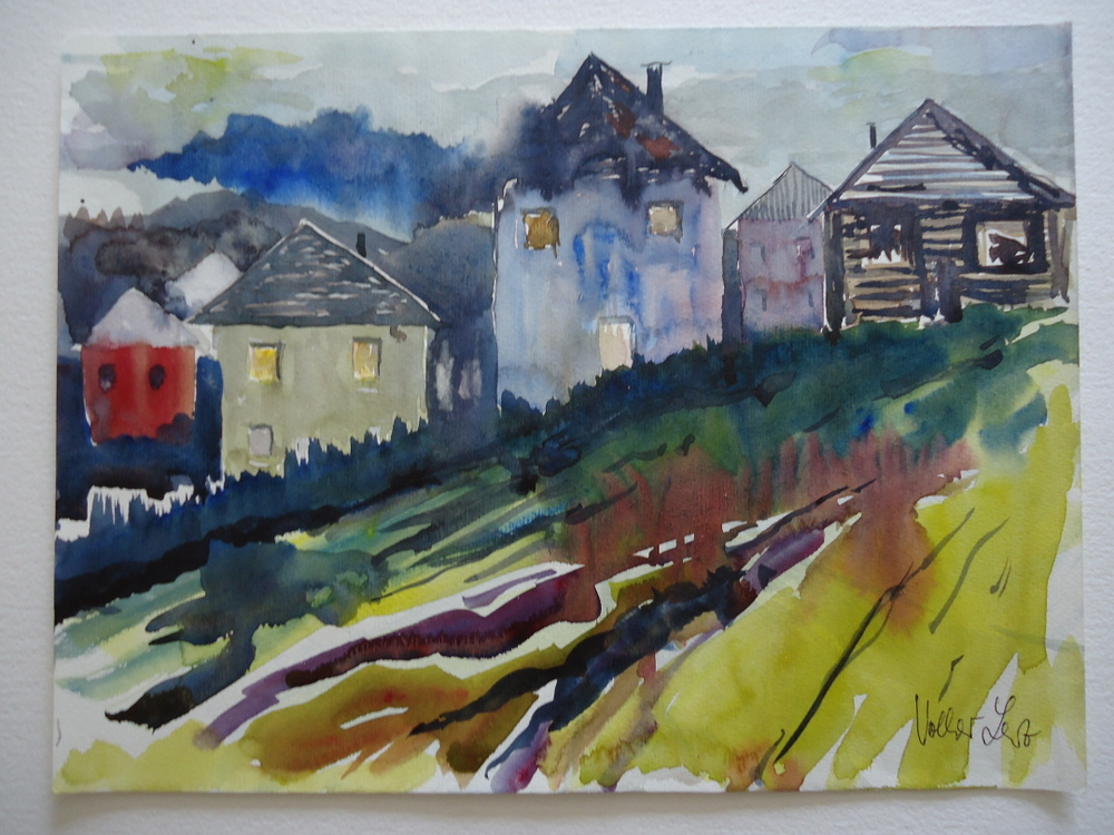 Gallery Watercolour 2 – 147