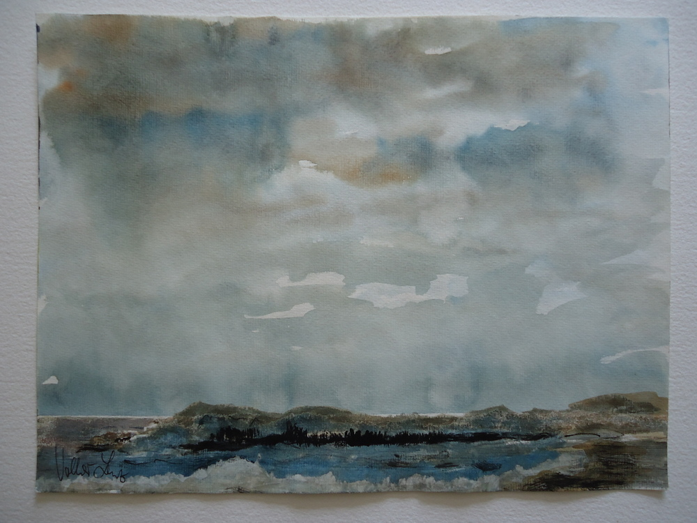 Gallery Watercolour 2 – 171