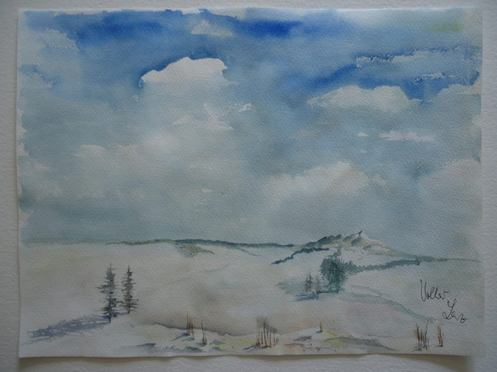 Gallery Watercolour 2 – 175