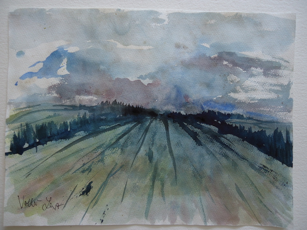 Gallery Watercolour 2 – 176