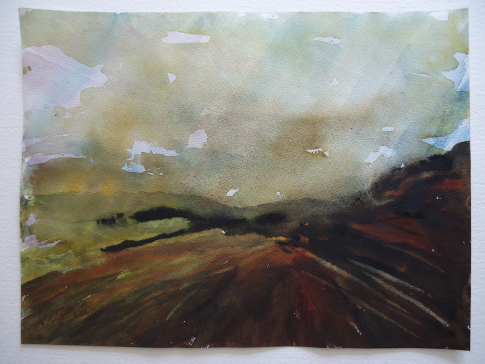 Gallery Watercolour 2 – 182