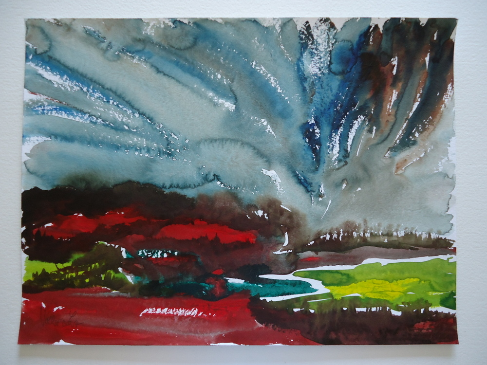 Gallery Watercolour 3 – 13