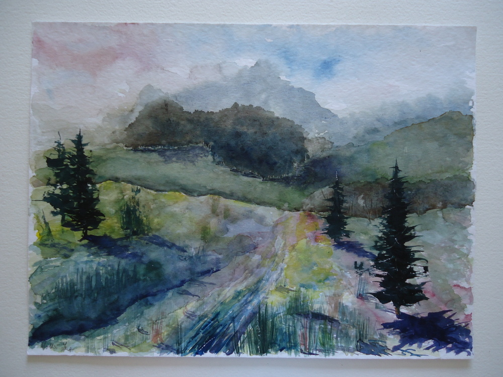 Gallery Watercolour 3 – 16