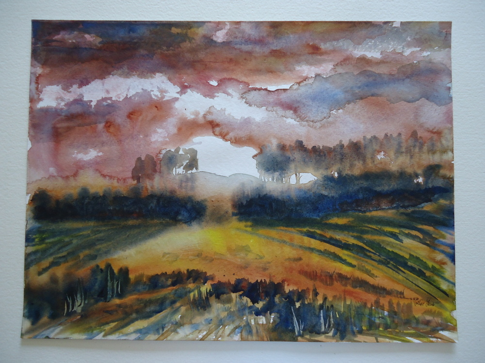 Gallery Watercolour 3 – 19