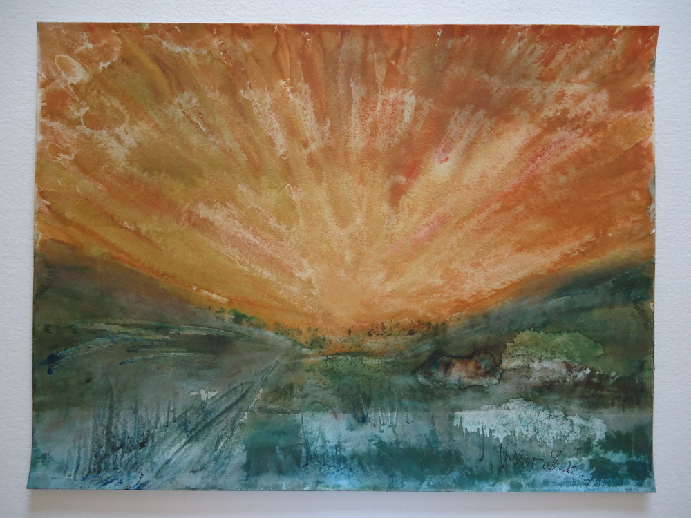 Gallery Watercolour 3 – 24
