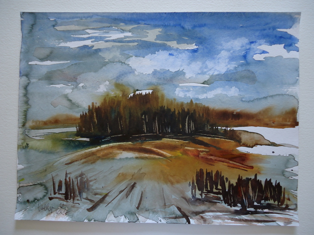 Gallery Watercolour 3 – 27