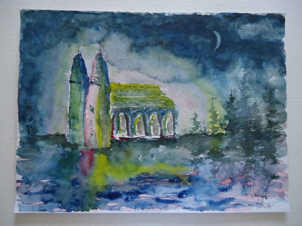 Gallery Watercolour 3 – 45