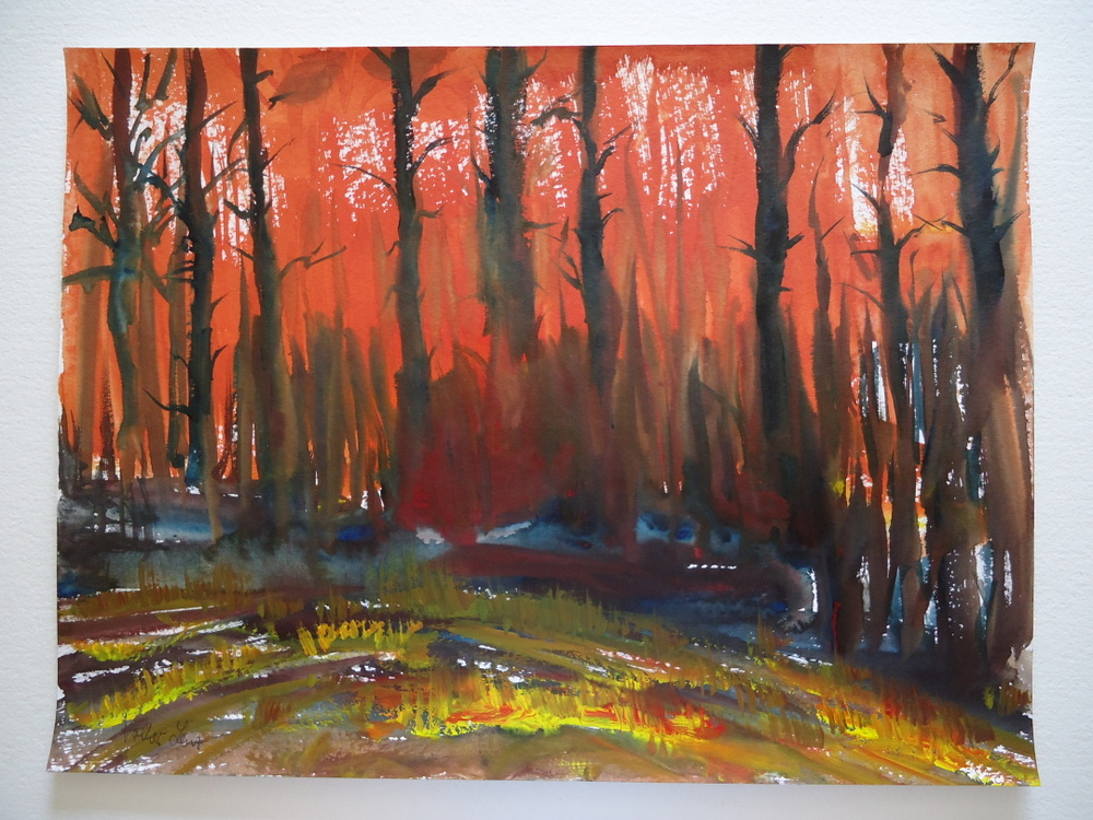 Gallery Watercolour 3 – 55