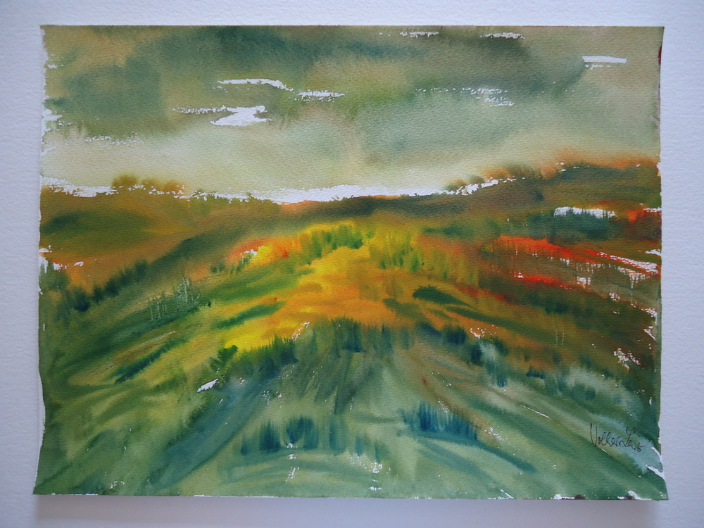 Gallery Watercolour 3 – 63