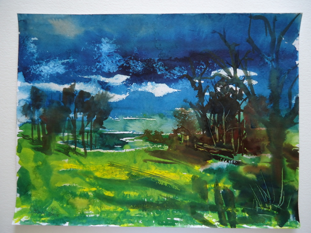 Gallery Watercolour 3 – 70