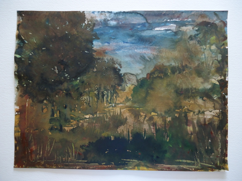 Gallery Watercolour 3 – 80