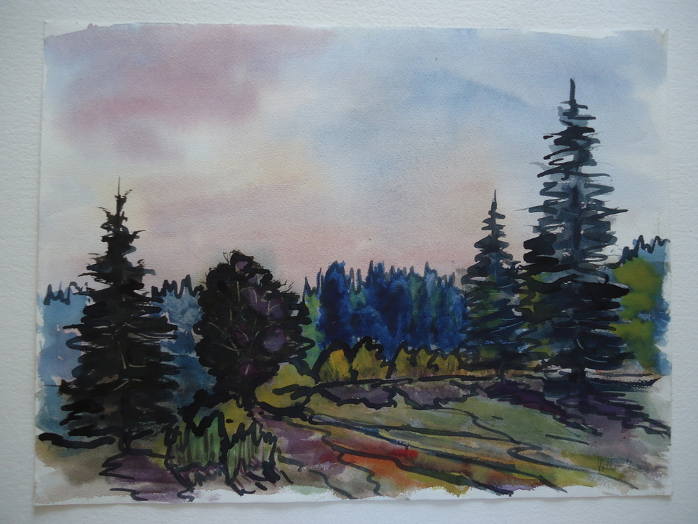 Gallery Watercolour 3 – 87