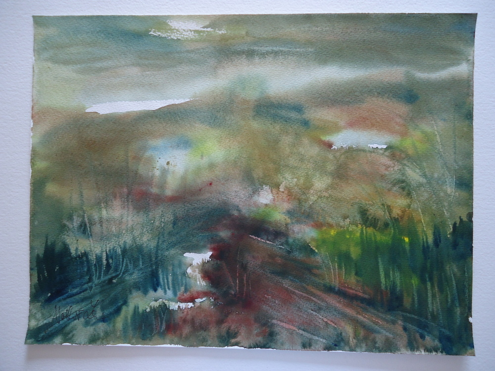 Gallery Watercolour 3 – 105