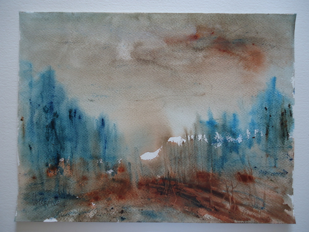 Gallery Watercolour 3 – 106