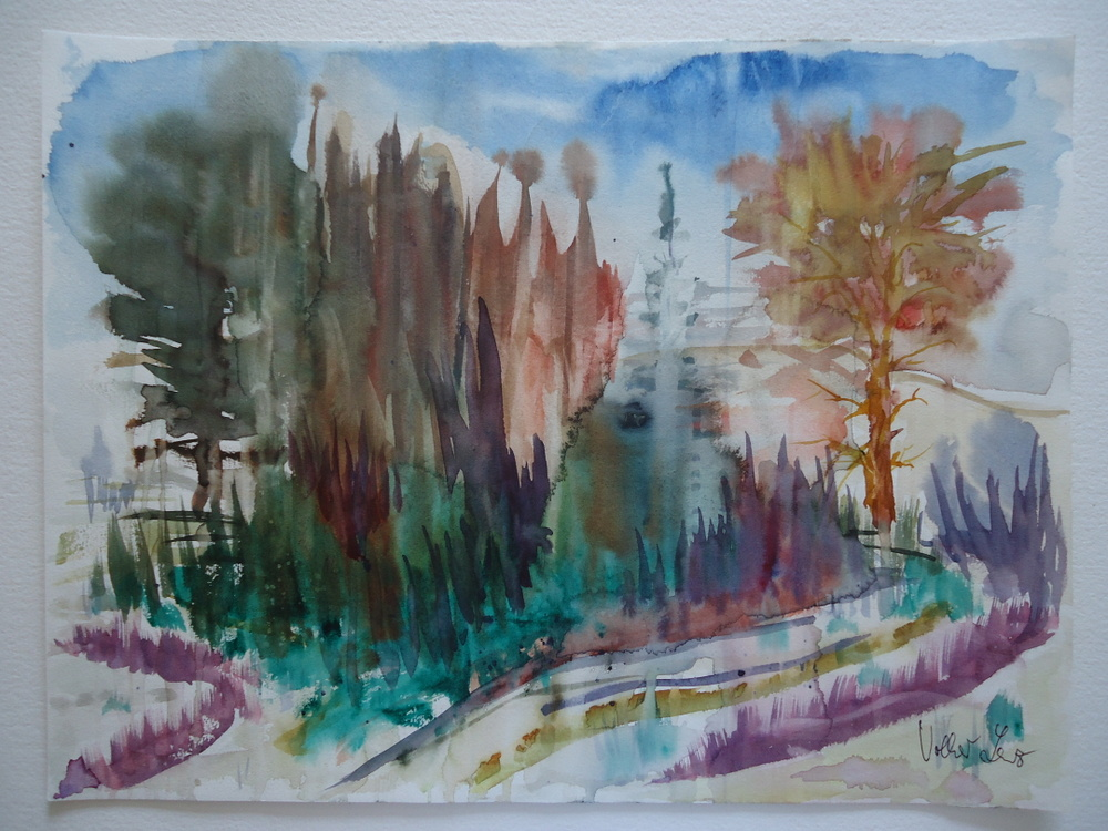 Gallery Watercolour 3 – 112