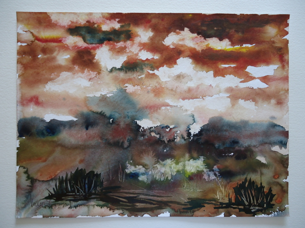 Gallery Watercolour 3 – 113