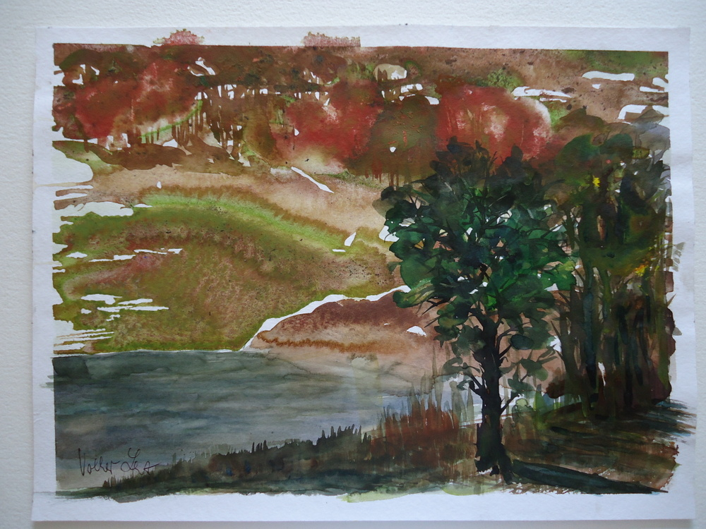 Gallery Watercolour 3 – 115