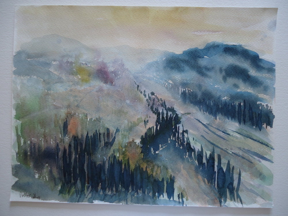 Gallery Watercolour 3 – 119