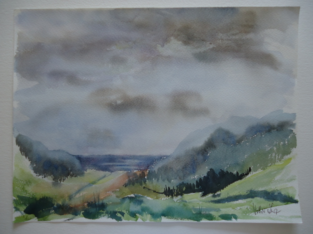 Gallery Watercolour 3 – 125