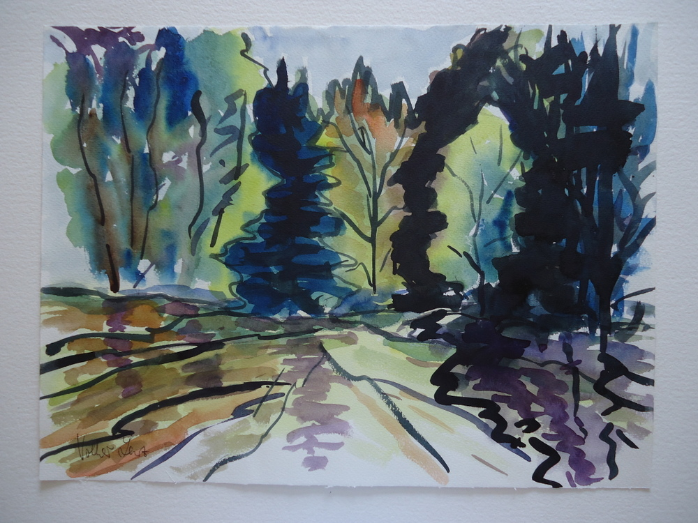 Gallery Watercolour 3 – 126