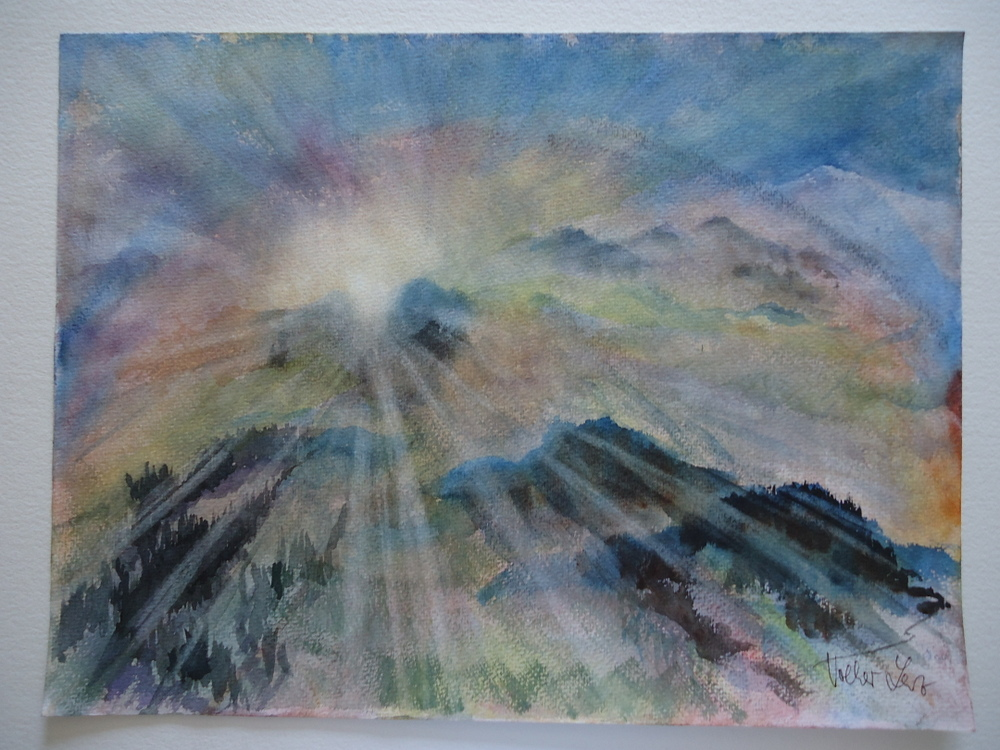 Gallery Watercolour 3 – 129