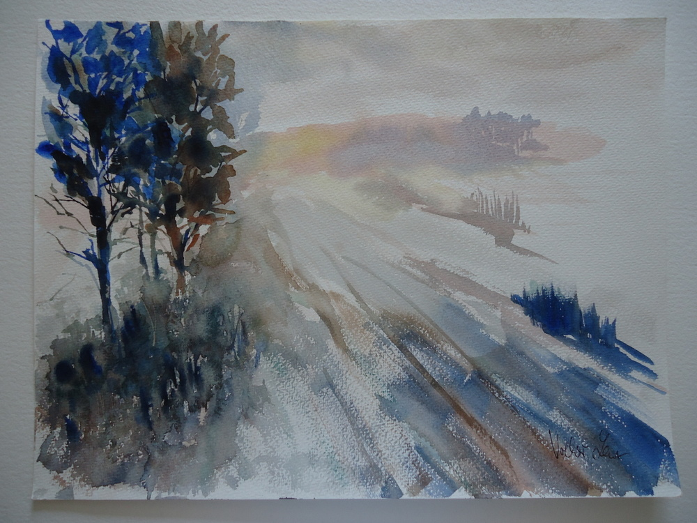Gallery Watercolour 3 – 130