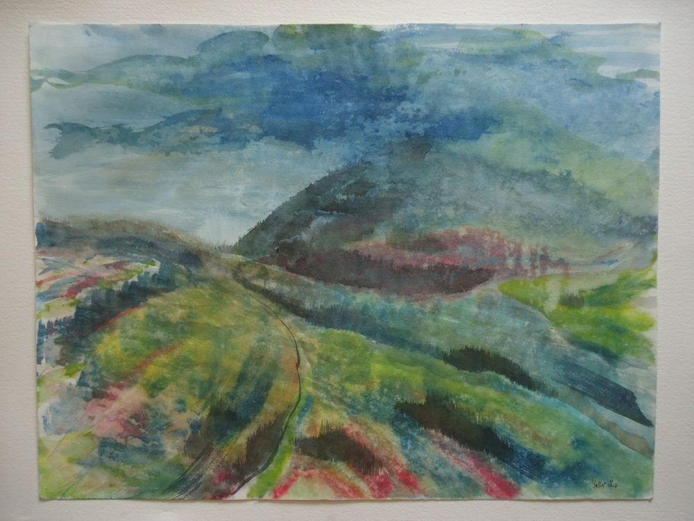 Gallery Watercolour 6 – 04