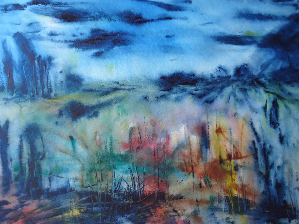 Gallery Watercolour 7 – 16